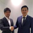 元ランサーズ取締役COO足立和久氏がブロックチェーンを活用したスキルシェアアプリ「beepnow」のアドバイザーに就任