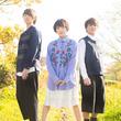 関西発3Pバンド『スピラ・スピカ』SACRA MUSICよりメジャーデビュー決定!8月8日にデビューシングルリリース!