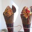 3種のソフトクリームに好きなソースが選べる!『デカダンス ドュ ショコラ』魅惑のソフトクリーム3種が期間限定で登場