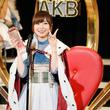 AKB48選抜総選挙、今年もフジで中継