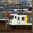 武蔵野線経由「ホリデー快速鎌倉」185系やE257系で運転