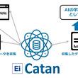 """EIがスマートクローラー""""CATAN""""をリリース"""