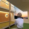 多様な個室や座席 「新たな長距離列車」車内デザイン発表 JR西日本