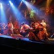 織田信長と浅井長政の2つの視点から描かれるストーリー 舞台『信長の野望』ステージ映像公開