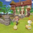 『リトルドラゴンズカフェ』ゲームシステムを紹介 プレイヤーは料理レシピと食材探しの冒険へ!