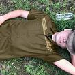 「機動戦士ガンダム」ジオン公国軍&地球連邦軍の制服がワークシャツに