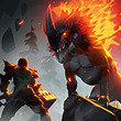 仲間達とモンスターを狩るPC向けCo-op型アクションRPG「Dauntless」のオープンβテストがスタート