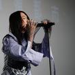 XAIが「アニゴジ」舞台挨拶で主題歌披露、宮野真守と櫻井孝宏が絶賛
