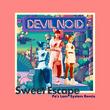 DEVIL NO ID「Sweet Escape」をPa's Lam Systemがリミックス