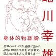 希代の舞台演出家、世界のニナガワが最後に語った「身体」と「物語」。蜷川幸雄 著 「身体的物語論」発売のお知らせ