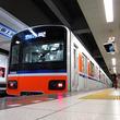 東武東上線 TJライナー が10年、記念乗車券やヘッドマーク