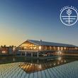 山形県庄内地方の魅力を体現 坂 茂氏が設計する世界初のホテル SHONAI HOTEL SUIDEN TERRASSE 2018年 8月1日(水) プレオープン