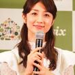 小倉優子インタビュー 子ども達の成長は「寂しいけど楽しみです」<動画あり>