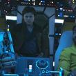 """R2-D2を超える愛されキャラの誕生?""""毒舌美女ドロイド""""L3-37にゾッコン必至!"""