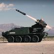 米陸軍、装甲車に防空能力付与のナゼ 注目集める「短距離防空」とストライカー装甲車