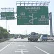 3LDKサイズの道路案内標識 NEXCO東日本最大71.5平米 東関道に