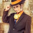 『家庭教師ヒットマンREBORN!』舞台化、リボーン役はアニメ版声優ニーコ