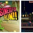 Facebookインスタントゲーム『Business Fish Run』の配信開始
