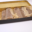 第一次世界大戦の兵士が食べた103年前のチョコがオークションに