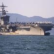 米、台湾海峡に軍艦派遣を検討、「中国をけん制」=台湾学者