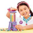 懐かしい女の子の定番おもちゃチェーンリングが、楽しくおしゃれに新登場! チェーンリングメーカー