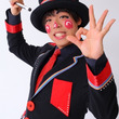 「魔法の1ページINシネマイクスピアリ ~アイスクリームZ~」開催