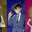 『名探偵コナン』工藤新一、安室透ら5名をイメージしたメガネ全5種が登場『Zoff×名探偵コナン コラボコレクションコレクション』