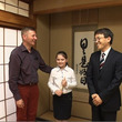 羽生善治竜王が、女流棋士を目指す少女にサプライズで将棋指導!