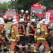 航空機事故発生時の初動活動に主軸を置いた「航空機事故消火救難合同訓練」実施します!