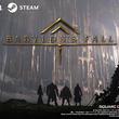 スクウェア・エニックス×プラチナゲームズの新作『BABYLON'S FALL』の公式リリースが到着【E3 2018】