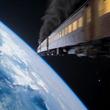 ドラマ「銀河鉄道999」PV公開、銀河超特急999号が宇宙へと旅立つ