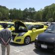【動画】スイフト400台イベント・SOMTでオーナーが語る『これから買う人向け・スイスポ4世代の特徴講座』「現行のターボ化で一部NA好きが中古車価格上げる現象も」