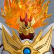 新たな魔神皇帝「マジンカイザーライガ」がグッスマからプラモ化!「MODEROID マジンカイザー」シリーズと組み合わせてオリジナル魔神も制作可能!