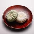 上野風月堂、松平定信ゆかりの「かぼちゃ菊」命日に献納