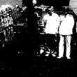 【元ドイツ・Uボート】ドイツ乗組員たちと旧日本海軍との交流を記録した写真を公開――3万kmの海を越え来日した潜水艦「U-511」