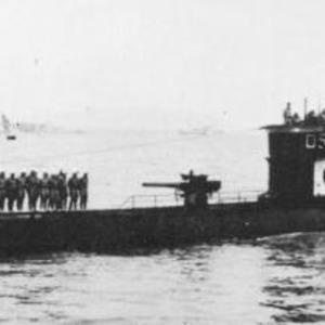 元ドイツ・Uボート】旧日本軍潜...
