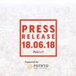 政治メディアPOTETOがトークンエコノミーで政治コミュニティを作るPoliPoliと事業提携