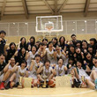 東京医療保健大学 女子バスケットボール部関東大学女子バスケットボール新人戦で3年連続3回目の優勝
