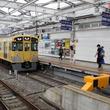 「無印」新宿駅から約400m 西武新宿駅が離れている歴史事情