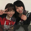 SKE48大場美奈『AKB48選抜総選挙』初選抜入りに喜び「ついにゆいと一緒に歌えます♪」