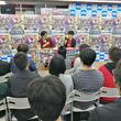 『ブレイブルー クロスタッグバトル』発売記念イベントが開催、森Pトークショーやスペシャルグッズ抽選会の模様をリポート
