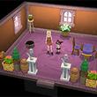 「マビノギ」の浪漫農場にハウジングシステムが実装。家具や壁,床などをカスタマイズして自分好みの家に仕上げよう