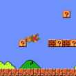 スーパーマリオがゼリーのようにぐにゃぐにゃに。そのプレイ動画に爆笑注意!