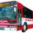 京阪バスが滋賀県大津市の市街地で「自動運転」による営業運行の実証実験へ