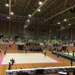 日本の体操界をさらに強く!!体操用エアマット国内シェアNo.1の(株)おさるの森は、全九州高等学校体育大会体操競技大会及び第71回全九州体操競技選手権大会に協賛しています!!