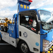 【JAF奈良】「道の駅かつらぎ」で交通安全イベントを開催!