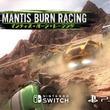 PS4/Switch向け「マンティス・バーン・レーシング」が6月28日に発売。ショットガン搭載カーでライバルを蹴散らすバトルレースゲーム