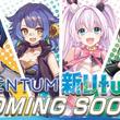 6月29日バーチャルYouTuber事務所「ENTUM」から4人のVTuberがデビュー!!