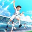 翼くんたちが歌うTVアニメ『キャプテン翼』EDテーマ「燃えてヒーロー」CD発売!