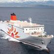 新「さんふらわあきりしま」9月就航 大阪~志布志航路は新造船2隻体制に